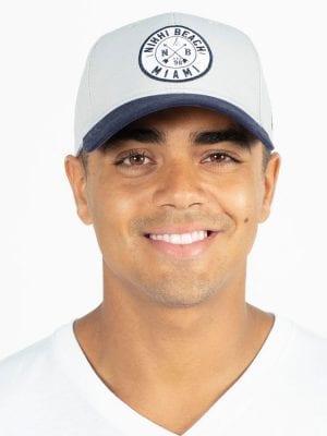 Nikki Beach Baseball Cap