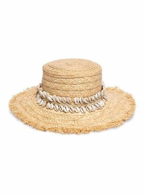 Boheme Hat