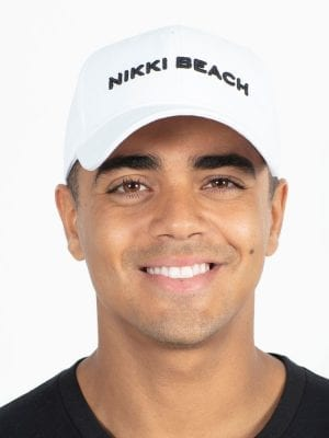Nikki Beach Hat