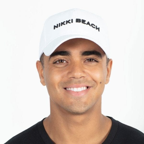 Nikki Beach Hat