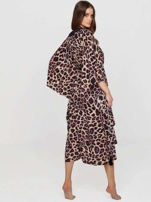Short Kimono Safari