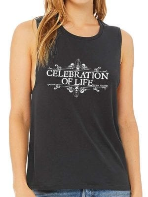 Celebration of Life Shirt