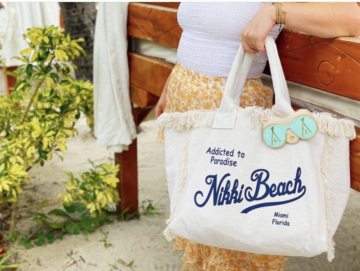 Nikki Beach Bags