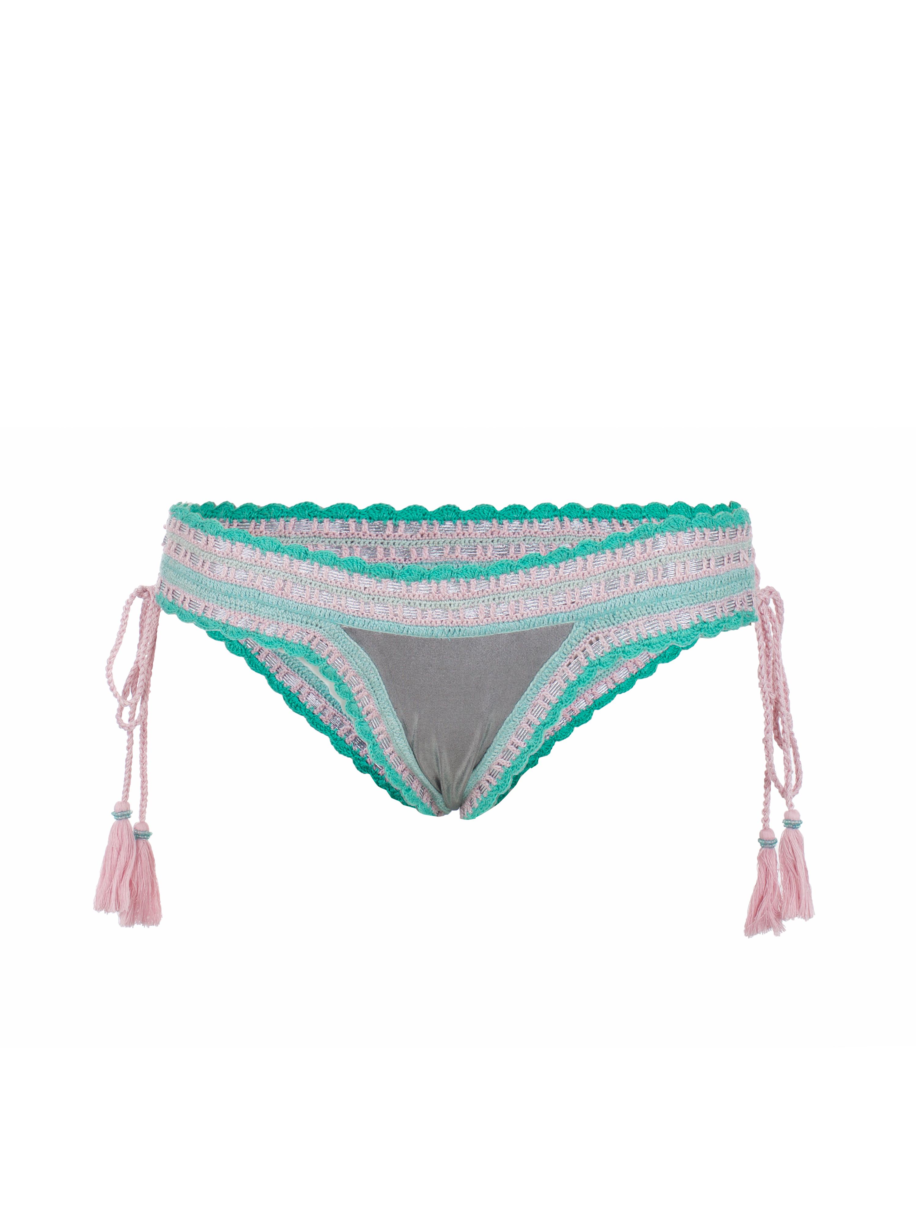 Yasmeen Cheeky Pants